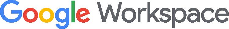 Googke Workspace Logo